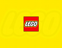 LEGO - Imagine
