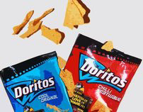 Doritos King Of Ads