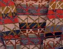 Knitwear Flats