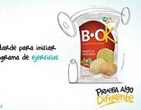 Campaña B-OK