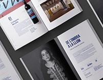 Fundació Setba Annual Report