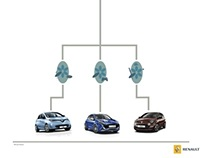 Renault (Customer Guide System)