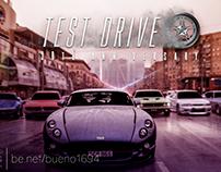 Franquia Test Drive - Homenagem de 30 Anos