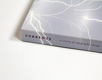Currents: Typographic Morphology | Spring 2011