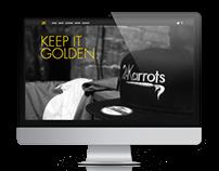 24 Karrots Branding and Website