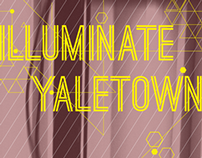 Illuminate Yaletown Poster Series