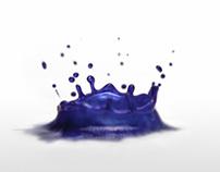 Fluids Photography #1