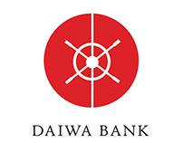 Daiwa Bank Identity