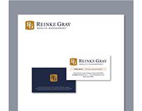Letterhead + Business Card Design #DESIGNWORKStm