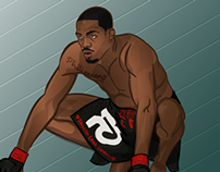 MMA Illustration...