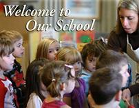 Puyallup South Cooperative Preschool