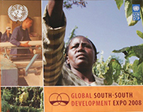 Global South-South Development Expo