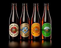 Brewboys Craft Beer Labels