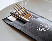 Casa 777 Gastronomia / Personal Chef Branding