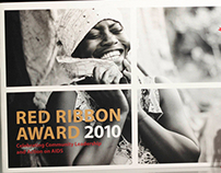 Red Ribbon Awards 2010