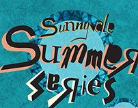 Sunnyvale Summer Series