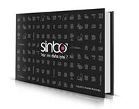 Sinbo Catalog / Broshure