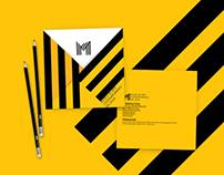 Institutional brochure proposal