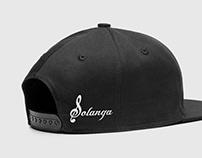 Solanga - Branding & Emoji Redrawing