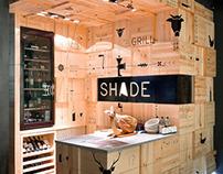 SHADE meat & wine