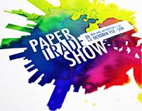 Trade Paper Show 2012