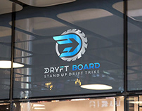 Custom Designer Logo