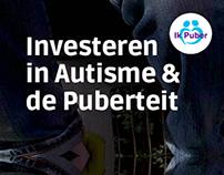 Ik Puber Website