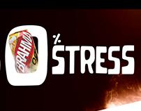 0% STRESS DESK