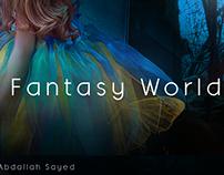 Make Your Fantasy World