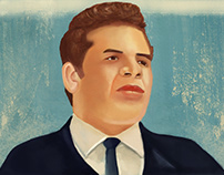 Ali Ismail Digital Painting