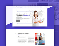 Domus - Creative Business Services