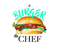 Swear° Burger du Chef