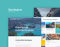 Sardegna Web Site