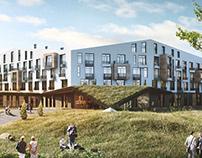 3 ZIRVE HOTEL/Chiza Architectural Bureau