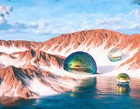 Mountain Spheres