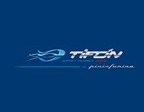Landing Page Tifón