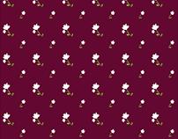 Repeat Florals - 2