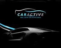 Car Active (Corporate Identity Design)
