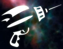 Cosmic Ray Gun - 2727