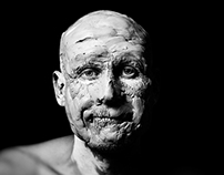Argile mask