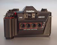 NIshika 3D