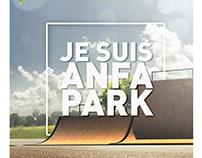Campagne Anfapark - CasaAnfa