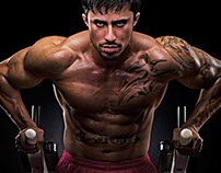 Carlos Workout