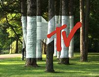 MTV Idents