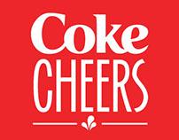Coke Cheers