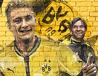Puma - Dortmund