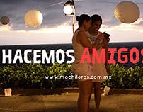 Hacemos Amigos   Advertise Mochileros.com.mx