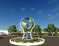 Gambar Gerbang Makassar - Maros