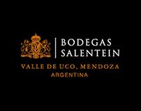 Catálogo Bodegas Salentein