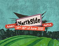 Northside Festival 2013